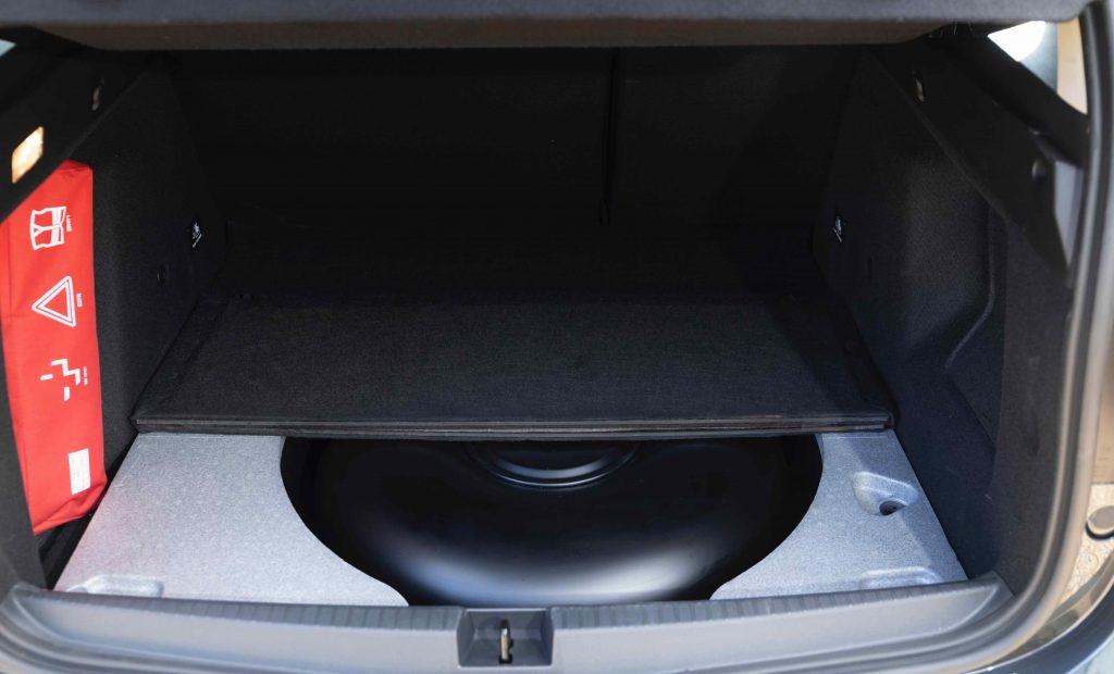Dacia Duster TCe Eco-G