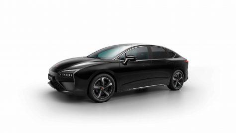 Mobilize Limo: primul model dedicat lansat sub noul brand al grupului Renault