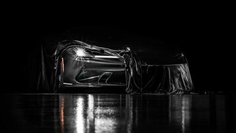 Supercarul italian Pininfarina Battista va debuta oficial în cadrul Monterey Car Week