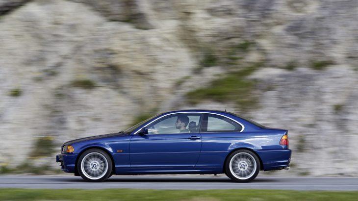 Aplicație online pentru verficarea rechemărilor în service BMW și Mini