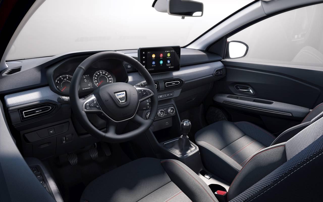Dacia Jogger autoexpert.ro