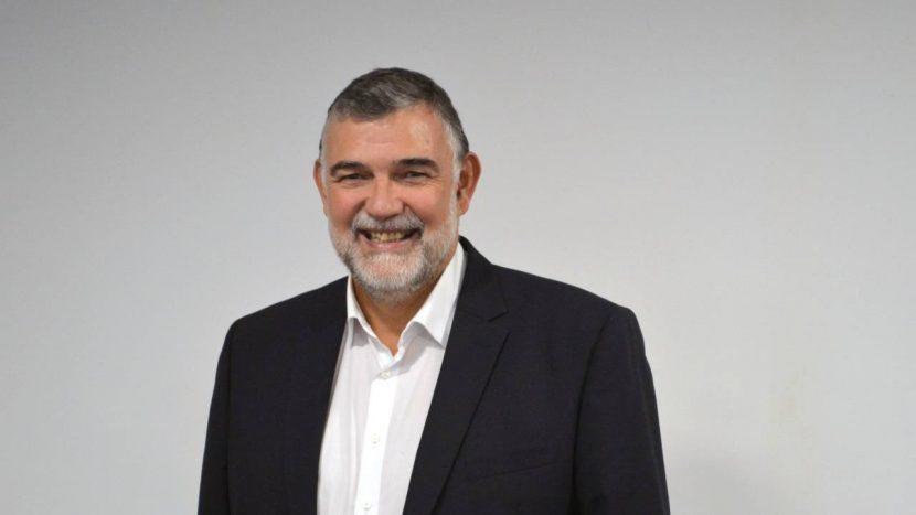 Gilles Le Borgne - Renault
