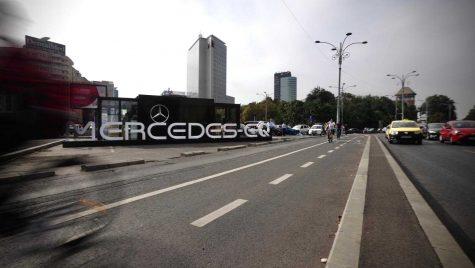 Mercedes-EQ Pop-Up Store – experimentează modelele electrice premium!
