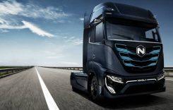 Iveco și Nikola inaugurează o uzină de vehicule comerciale electrice
