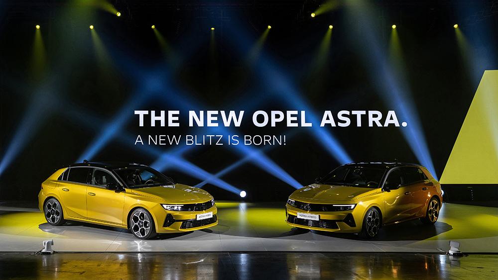 Opel Astra L autoexpert.ro