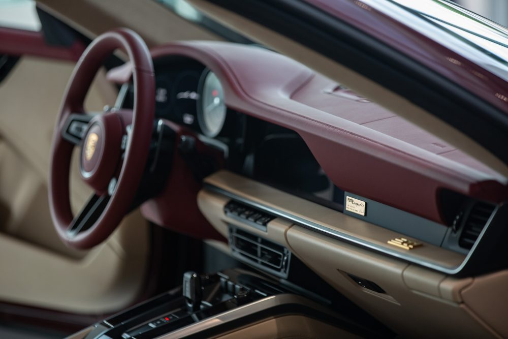 Heritage Design Edition - Tiriac Collection - autoexpert.ro