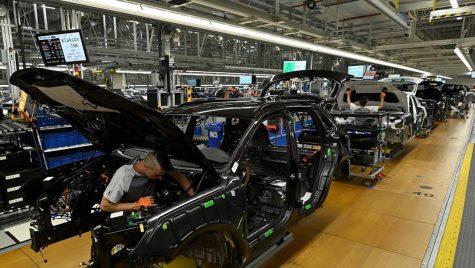 Prima uzină Porsche din afara Europei, deschisă anul viitor