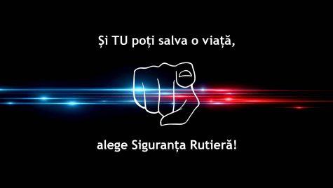 Poliţia Română desfăşoară un amplu program de educaţie şi prevenţie rutieră