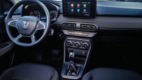 ACEA: Dacia, scădere cu 13.6% a vânzărilor în Europa