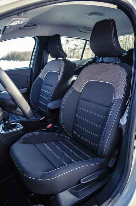 Test drive Dacia Logan 3 autoexpert.ro