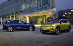 Volkswagen oferă actualizări over-the-air pentru modelele din gama ID