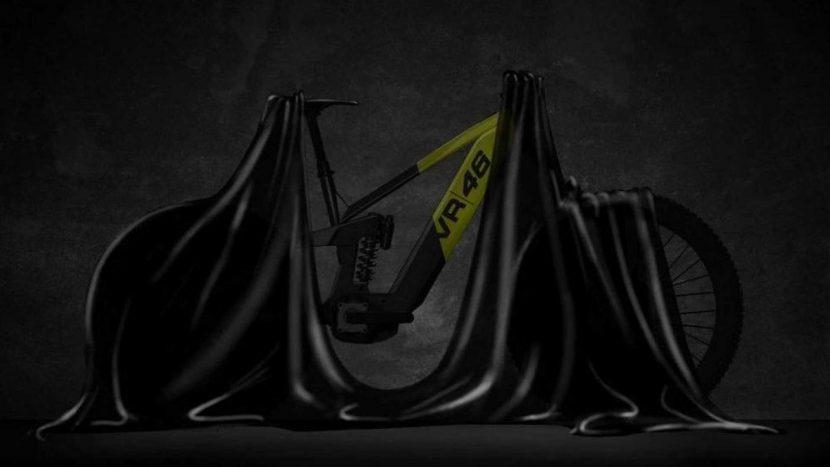 Valentino Rossi bicicletă electrică VR46 autoexpert.ro