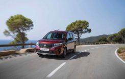 Nissan Townstar: noua utilitară din gama constructorului japonez