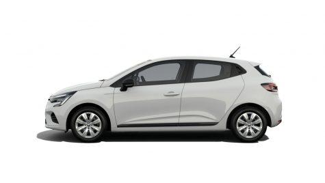 Cel mai ieftin Renault Clio: cât costă și ce oferă?