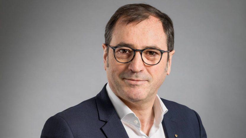 Denis Le Vot CEO Dacia-Lada autoexpert.ro