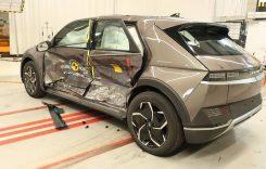 Noi modele Hyundai, Ford și Toyota, cinci stele la testele EuroNCAP – VIDEO