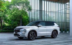Mitsubishi Outlander PHEV: detalii despre noua generație a SUV-ului nipon
