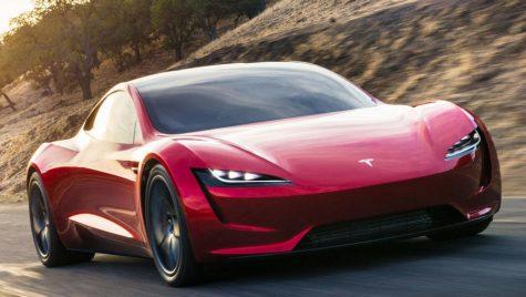 Tesla Roadster va intra în producție în 2023