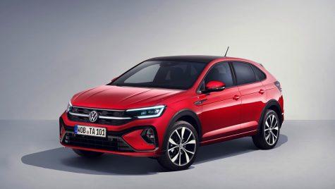 Volkswagen Taigo poate fi deja comandat în România
