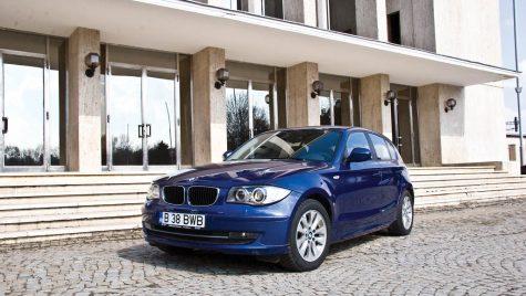 BMW 116 d 115 CP