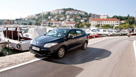 Anduranță Renault Megane Sport Tourer – Ep. 2
