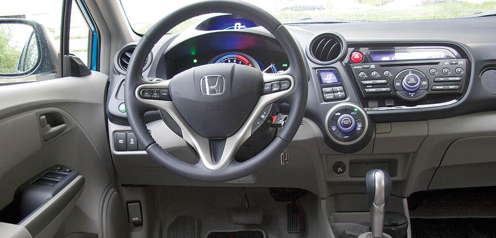 Honda Insight autoexpert.ro