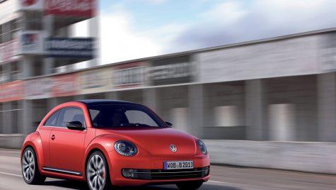 Volkswagen Beetle 2.0 TSI 200 CP DSG