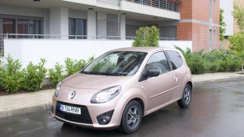 Renault Twingo Miss Sixty 1.2 MPI 75 CP