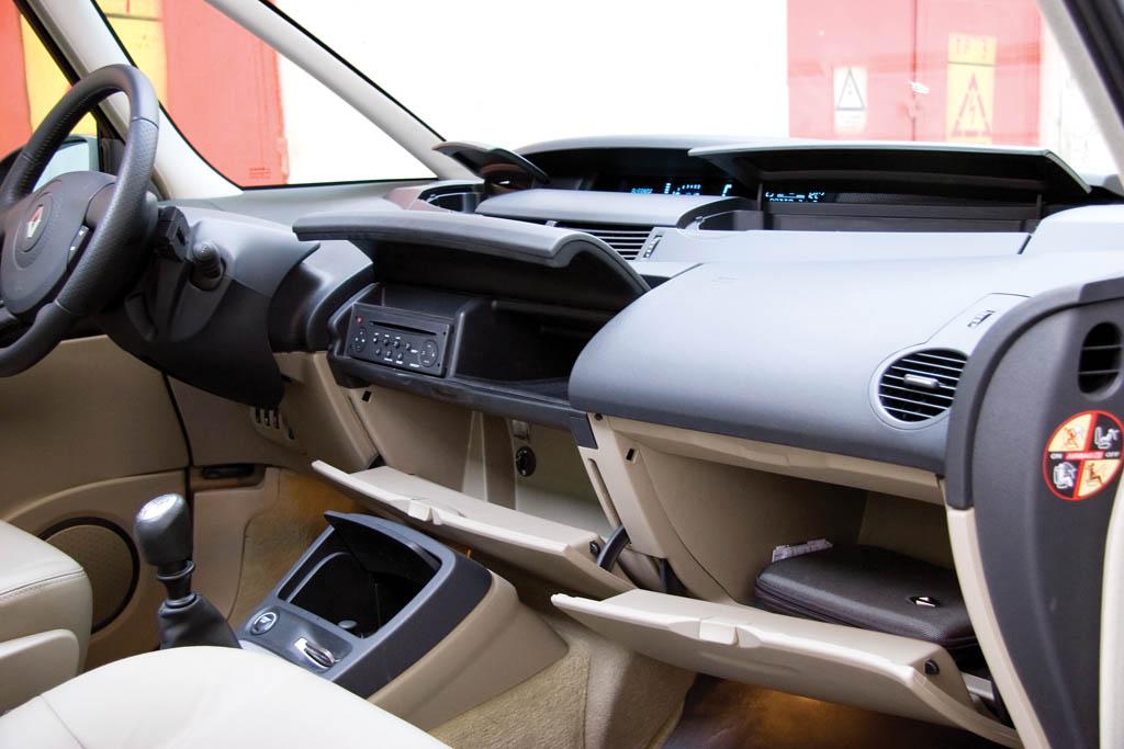 Renault Grand Espace autoexpert.ro