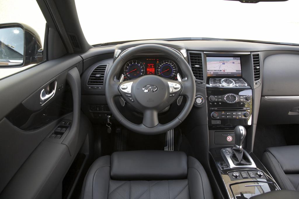 Infiniti FX50 S autoexpert.ro
