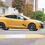 Renault Megane RS 2.0 Turbo