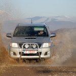 Toyota Hilux Duble Cab 3.0 D-4D