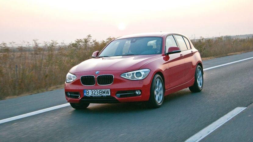 BMW 118i 170 CP