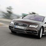 Audi S7 Sportback 4.0 TFSI