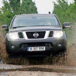 Nissan Pathfinder 3.0 V6 dCi