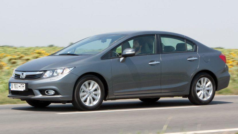 Honda Civic Sedan 1.8 i-VTEC