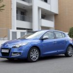 Test drive - Renault Megane 1.6 dCi/130 CP GT Line