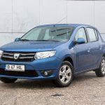 Test drive - Dacia Sandero 0,9 TCe/90 CP