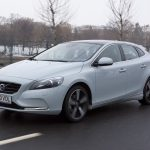 Test drive - Volvo V40 T4/180 CP