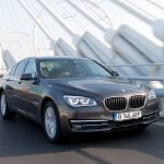 Test drive - BMW 730d xDrive 258 CP