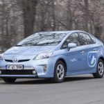 Test drive - Toyota Prius Plug-in Hybrid