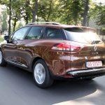 Test drive - Renault Clio Estate 1.5 dCi/90 CP