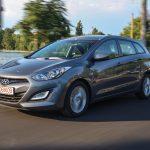 Test drive - Hyundai i30 CW 1.6 CRDI/128 CP