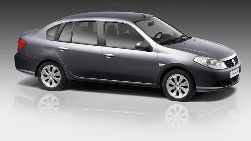 Renault Symbol autoexpert.ro