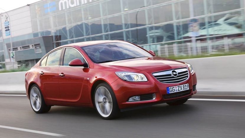 Opel Insignia Mk1 autoexpert.ro