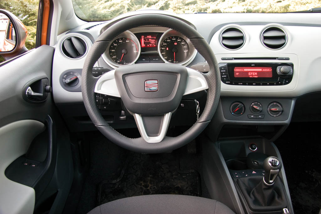 Seat Ibiza SC autoexpert.ro