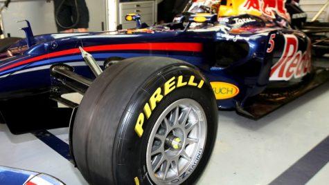 Pirelli va aduce compozițiile soft și medium în Spania