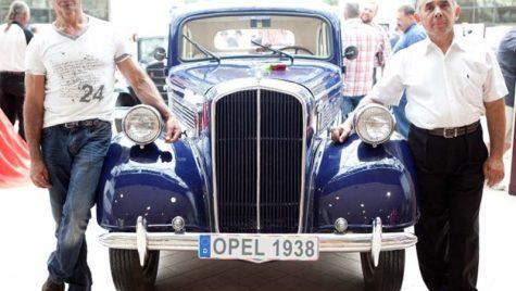 Opel 111