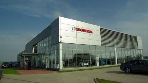 Honda Arad