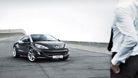 Peugeot RCZ ajunge la 30.000 unități vândute